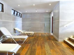 LinkHouse Beachfront Apart Hotel, Apartments  Rio de Janeiro - big - 123