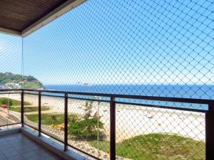 LinkHouse Beachfront Apart Hotel, Apartmanok  Rio de Janeiro - big - 124