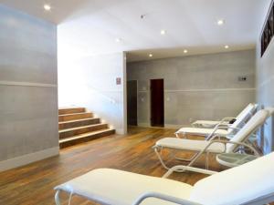 LinkHouse Beachfront Apart Hotel, Apartmanok  Rio de Janeiro - big - 132