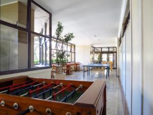 LinkHouse Beachfront Apart Hotel, Apartmanok  Rio de Janeiro - big - 134