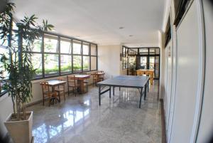 LinkHouse Beachfront Apart Hotel, Apartmanok  Rio de Janeiro - big - 140