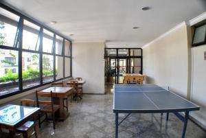 LinkHouse Beachfront Apart Hotel, Apartmanok  Rio de Janeiro - big - 141