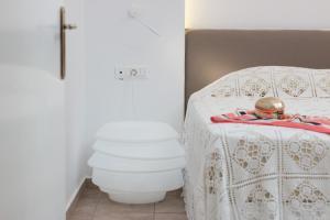 Spiros, Residence  Naxos Chora - big - 84