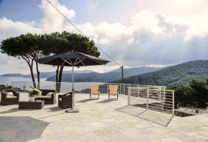 Villa Il Roseto Redinoce - AbcAlberghi.com