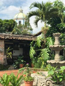 Casa Degraciela - Boutique Bed and Breakfast