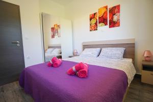 Apartment Kapovic