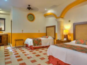 Hotel Luz en Yucatan, Hotel  Mérida - big - 75