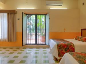 Hotel Luz en Yucatan, Hotel  Mérida - big - 73