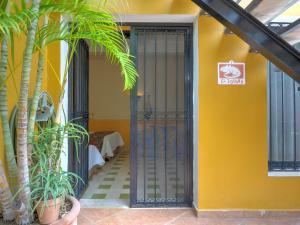 Hotel Luz en Yucatan, Hotel  Mérida - big - 72