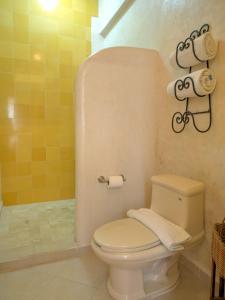 Hotel Luz en Yucatan, Hotel  Mérida - big - 52