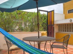 Hotel Luz en Yucatan, Hotel  Mérida - big - 71