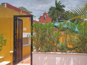 Hotel Luz en Yucatan, Hotel  Mérida - big - 58