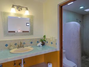 Hotel Luz en Yucatan, Hotel  Mérida - big - 51