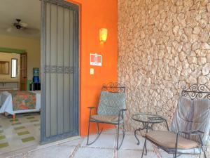 Hotel Luz en Yucatan, Hotel  Mérida - big - 50