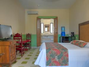 Hotel Luz en Yucatan, Hotel  Mérida - big - 49