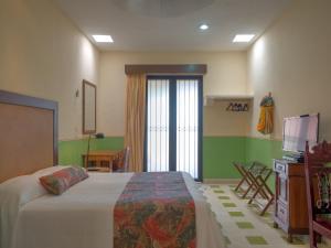 Hotel Luz en Yucatan, Hotel  Mérida - big - 46