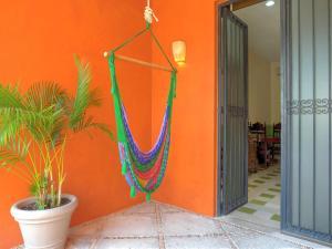 Hotel Luz en Yucatan, Hotel  Mérida - big - 45