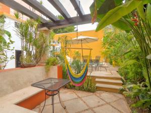 Hotel Luz en Yucatan, Hotel  Mérida - big - 42