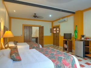 Hotel Luz en Yucatan, Hotel  Mérida - big - 41
