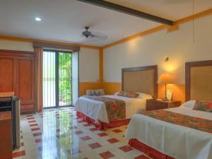 Hotel Luz en Yucatan, Hotel  Mérida - big - 40