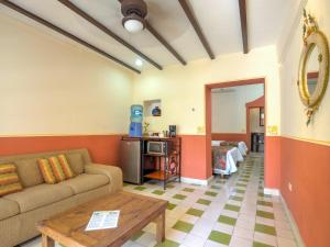 Hotel Luz en Yucatan, Hotel  Mérida - big - 27