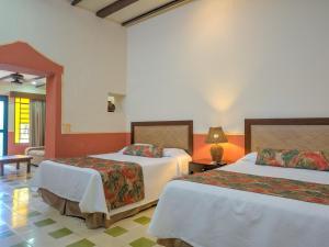 Hotel Luz en Yucatan, Hotel  Mérida - big - 5