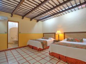 Hotel Luz en Yucatan, Hotel  Mérida - big - 35