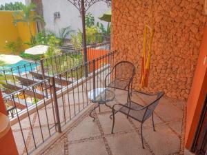 Hotel Luz en Yucatan, Hotel  Mérida - big - 33