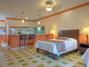 Hotel Luz en Yucatan, Hotel  Mérida - big - 31