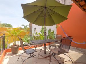 Hotel Luz en Yucatan, Hotel  Mérida - big - 48