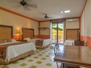 Hotel Luz en Yucatan, Hotel  Mérida - big - 89
