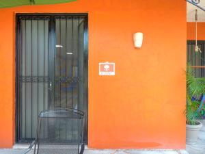 Hotel Luz en Yucatan, Hotel  Mérida - big - 24