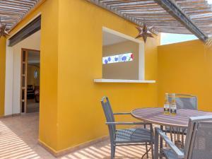 Hotel Luz en Yucatan, Hotel  Mérida - big - 20