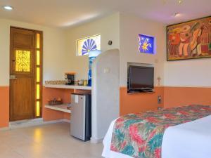 Hotel Luz en Yucatan, Hotel  Mérida - big - 15