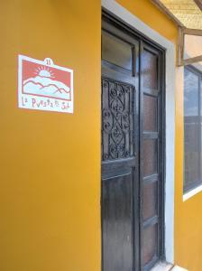 Hotel Luz en Yucatan, Hotel  Mérida - big - 16
