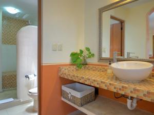 Hotel Luz en Yucatan, Hotel  Mérida - big - 11