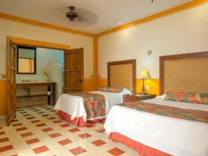 Hotel Luz en Yucatan, Hotel  Mérida - big - 68