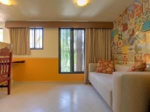Hotel Luz en Yucatan, Hotel  Mérida - big - 65