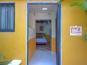 Hotel Luz en Yucatan, Hotel  Mérida - big - 63