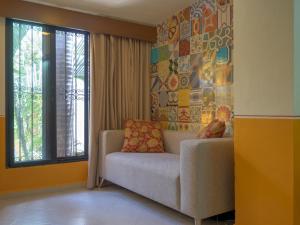 Hotel Luz en Yucatan, Hotel  Mérida - big - 7