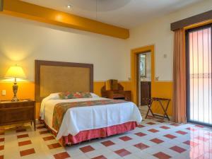 Hotel Luz en Yucatan, Hotel  Mérida - big - 86