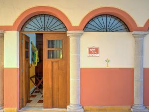 Hotel Luz en Yucatan, Hotel  Mérida - big - 87