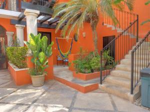 Hotel Luz en Yucatan, Hotel  Mérida - big - 85
