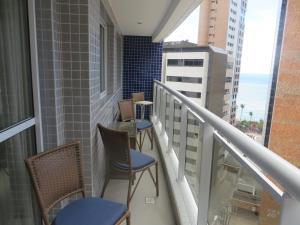 My Way - The best, Nascente, Frente Mar, Апартаменты  Форталеза - big - 15