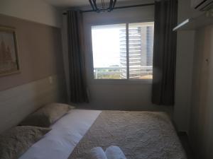 My Way - The best, Nascente, Frente Mar, Апартаменты  Форталеза - big - 21