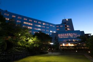 Ryochiku Bettei, Hotels  Beppu - big - 26