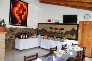 Hotel Tierra Inka Sacred Valley, Szállodák  Ollantaytambo - big - 51