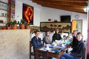 Hotel Tierra Inka Sacred Valley, Szállodák  Ollantaytambo - big - 58