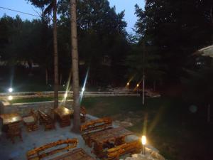 Pansion House Prijeboj, Penzióny  Jezerce - big - 44