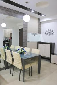 Sarasota Residential Resort (SMTL Properties), Апартаменты  Манила - big - 29